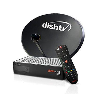Dish TV HD Box