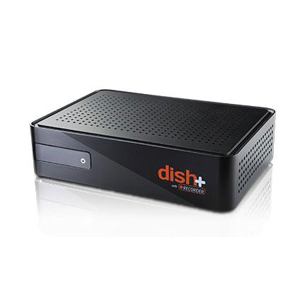 Dish TV SD Box